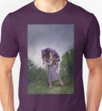 Perennial Parasol Slim Fit T-Shirt