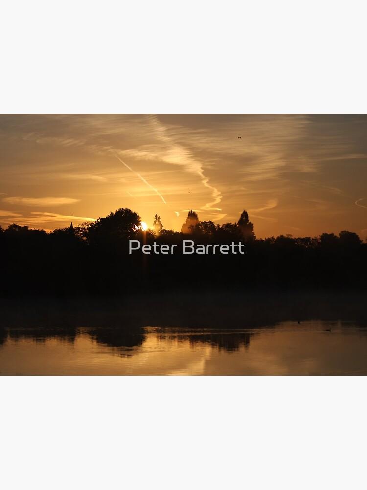 Sunset Calendar 07 by hartrockets