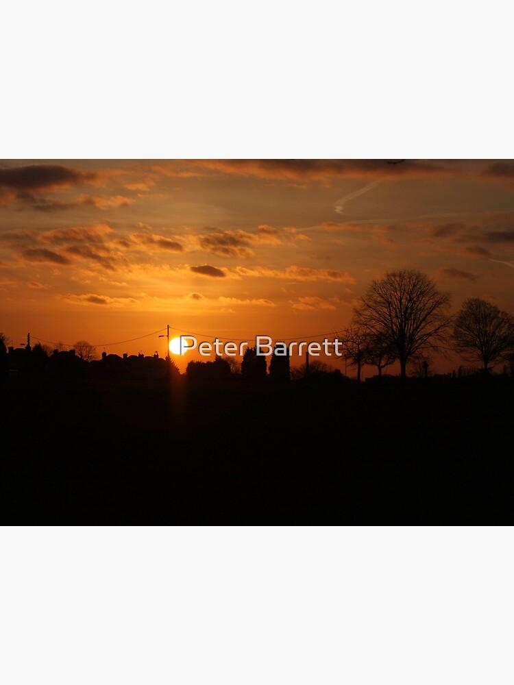 Sunset Calendar 09 by hartrockets