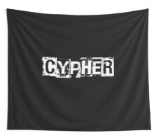 'KPOP BTS CYPHER' Laptop Skin by LySaVN