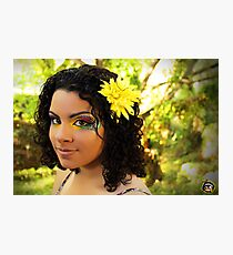 Forest Nymph - Erica Williams Photographic Print