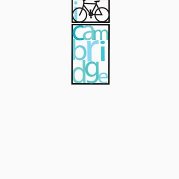 i bike cambridge by bicyclegood
