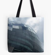 The Sage, Gateshead Tote Bag