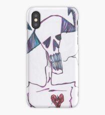 saltwater iPhone Case/Skin