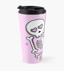 I Fall To Pieces Travel Mug