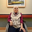 A Lighthouse at the Old Folks Home by toby snelgrove  IPA