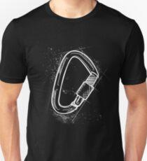 Locking Biner Slim Fit T-Shirt