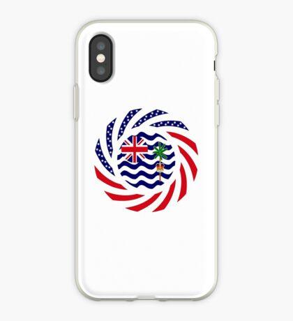 British Indian American Multinational Patriot Series iPhone Case