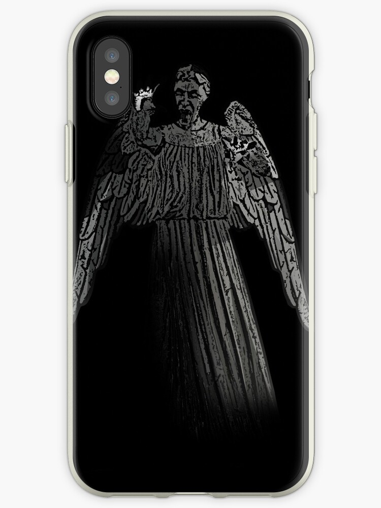 Don't Blink by Astralview