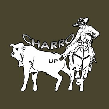 Charro Up! by supermejias