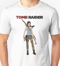 Lara Croft -  Tomb Raider T-Shirt
