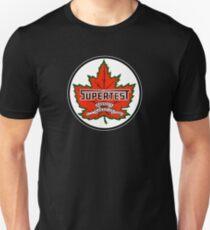 Supertest Petroleum Shirt T-Shirt
