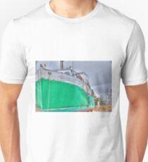 Emerald Star I Unisex T-Shirt