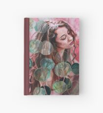 Eucalyptus Being Hardcover Journal