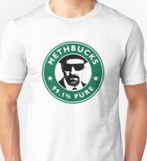 Methbucks - Heisenberg (Breaking Bad) T-Shirt