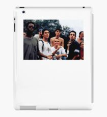 KIDS '95 - #2 iPad Case/Skin