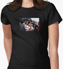 KIDS '95 - #2 Women's Fitted T-Shirt