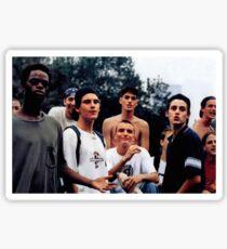 KIDS '95 - #2 Sticker