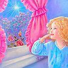 TWINKLE TWINKLE LITTLE STAR by Judy Mastrangelo