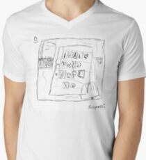 Ted has relationship troubles T-Shirt