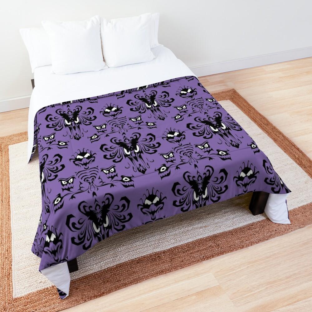 999 Happy Haunts Comforter