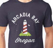Pricefield Under a Lighthouse Unisex T-Shirt