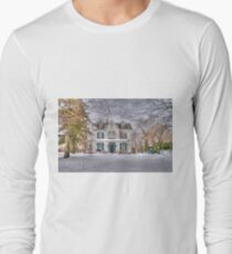 Carriage and House Long Sleeve T-Shirt