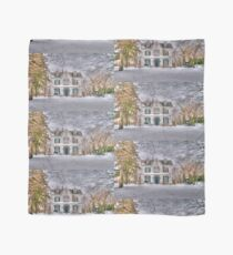 Carriage and House Scarf