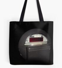 expired Tote Bag