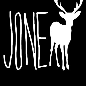 Jone Doe - Deer by swapo