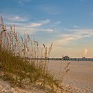Clearwater Beach by HelenBeresford