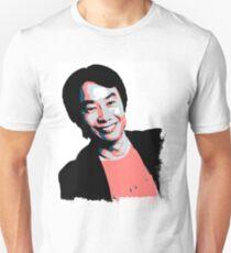 Shigeru Miyamoto T-Shirt