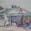 Gleneagle store by christine purtle