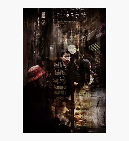 Melbourne's Laneways & Alleys 8 Photographic Print