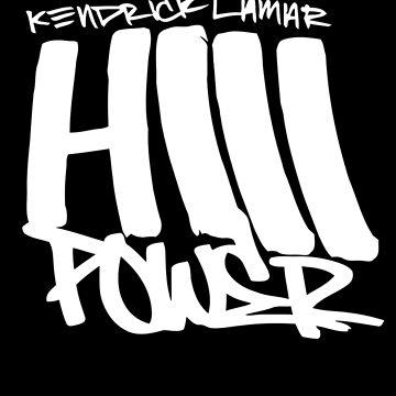 Hiiipower by swapo