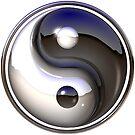 Yin yang design by bmgdesigns