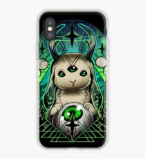 Raumhase iPhone-Hülle & Cover