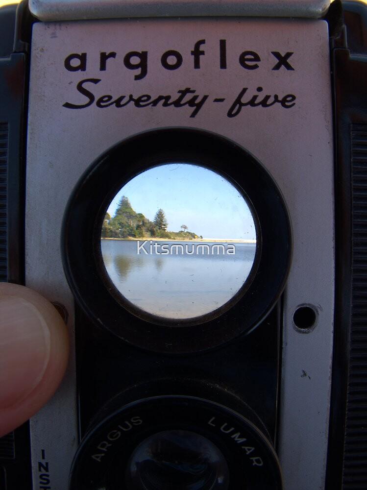 argoflex Seventy-five by Kitsmumma