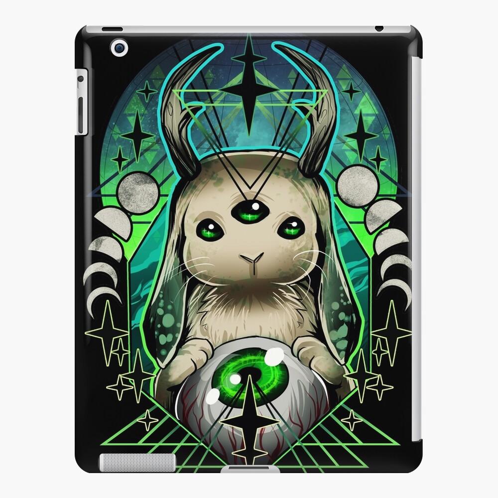 Space Bunny  iPad Case & Skin