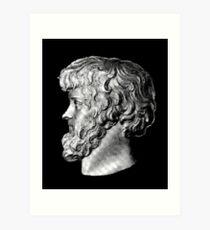 general Hannibal Art Print