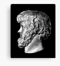 general Hannibal Canvas Print