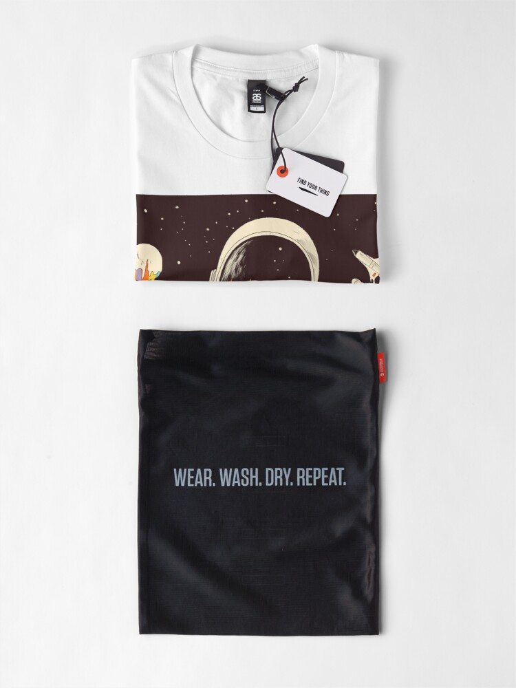 Alternate view of A Dreamful Existence Premium T-Shirt