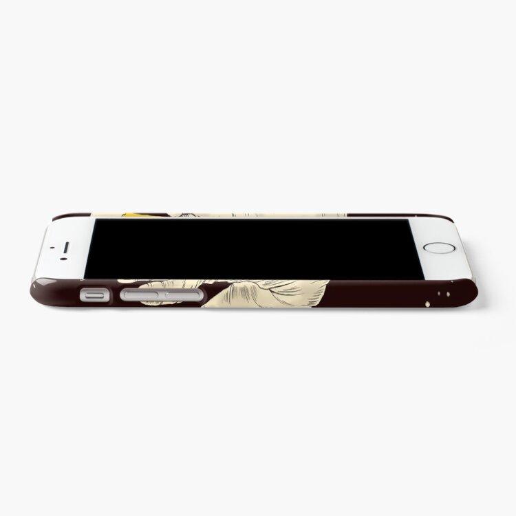Alternative Ansicht von Eine traumhafte Existenz iPhone-Hüllen & Cover