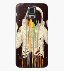 Eine traumhafte Existenz Hülle & Klebefolie für Samsung Galaxy
