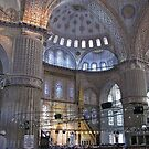 Sultan Ahmet Camii,Istanbul by rasim1