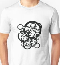 Together As One. Unisex T-Shirt