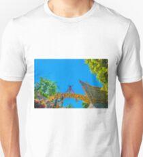 land of adventure T-Shirt
