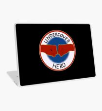 Hero - superhero Laptop Skin