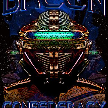 The Breen Confederacy by GUS3141592