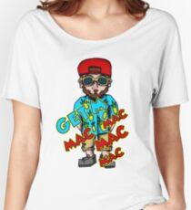 Get'm Mac Women's Relaxed Fit T-Shirt
